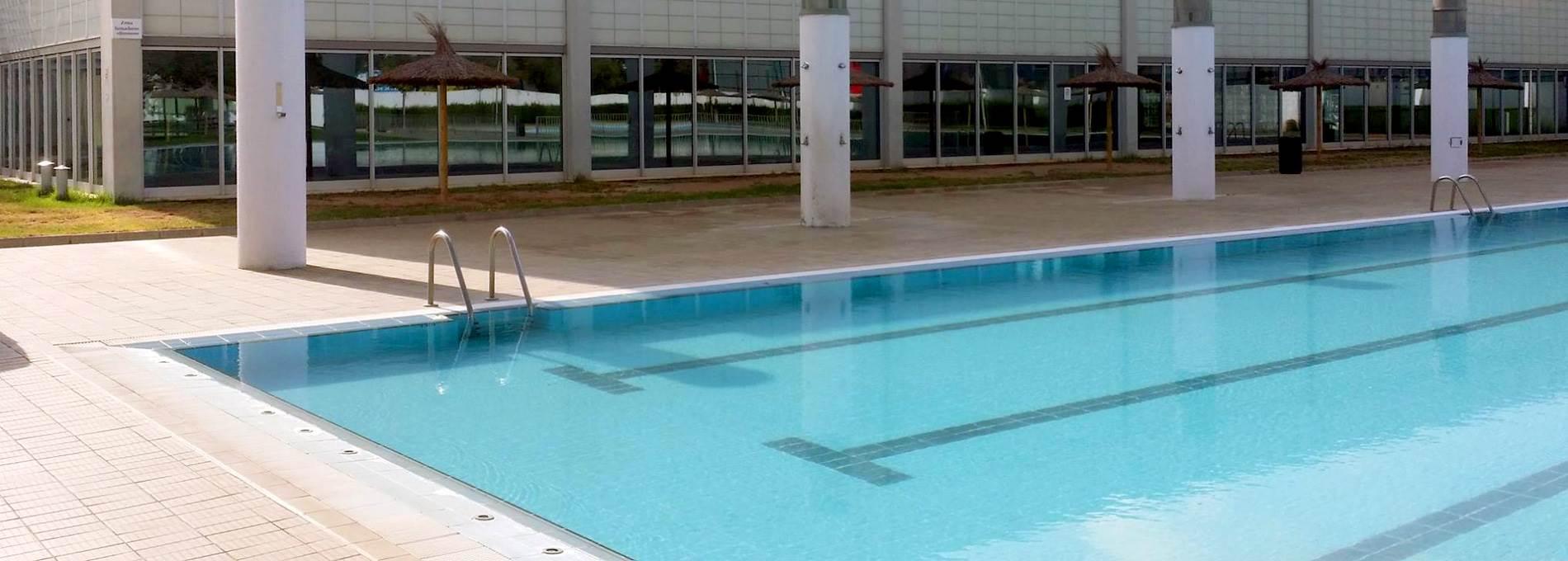 piscina cubierta sedav